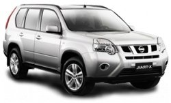 X-TRAIL NEW T31